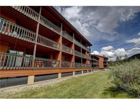 Property for sale at 805 S 5 Th AVENUE, Frisco,  Colorado 80443