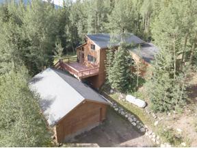 Property for sale at 246 Roberts ROAD, Alma,  Colorado 80420