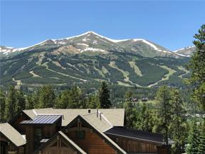 Property for sale at 52 Stillson Placer Terrace, Breckenridge,  Colorado 80424