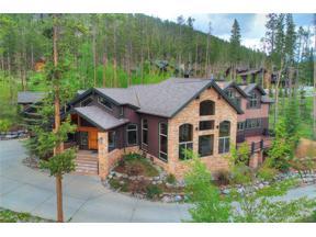 Property for sale at 8 Fletcher COURT, Breckenridge,  Colorado 80424