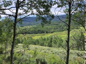 Property for sale at 897 & 1013 County Road 160, Kremmling,  Colorado 80459