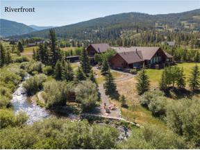 Property for sale at 341 Davenport LOOP, Breckenridge,  CO 80424