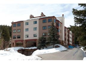 Property for sale at 57 Copper CIRCLE, Copper Mountain,  CO 80443