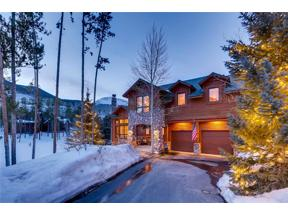 Property for sale at 125 Windflower LANE, Frisco,  CO 80443