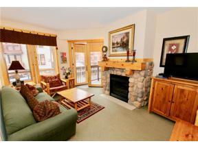 Property for sale at 172 Copper Circle 213, Copper Mountain,  Colorado 80443