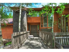 Property for sale at 377 Four Oclock Run ROAD, Breckenridge,  CO 80424