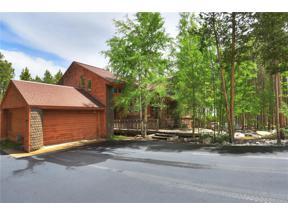 Property for sale at 377 Four Oclock Run ROAD, Breckenridge,  Colorado 80424