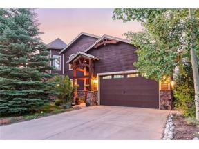 Property for sale at 515 Night Chant LANE, Frisco,  Colorado 80443