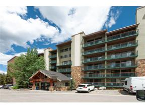 Property for sale at 455 Village Road 210, Breckenridge,  Colorado 80424