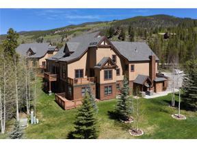 Property for sale at 161 Hawk CIRCLE, Keystone,  Colorado 80435