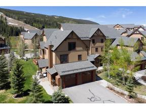 Property for sale at 161 Hawk CIRCLE, Keystone,  CO 80435