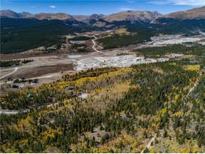 Property for sale at 90 DEAD TOAD ROAD, Alma,  CO 80420