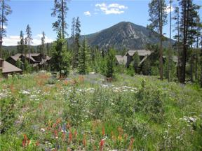 Property for sale at 103 Rose Crown CIRCLE, Frisco,  Colorado 80443