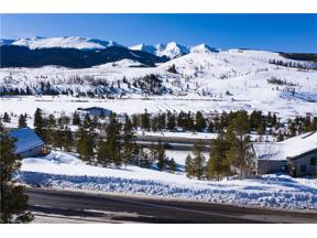 Property for sale at 691 Fairview Boulevard, Breckenridge,  Colorado 80424