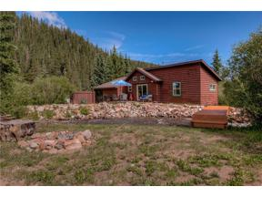 Property for sale at 3872 State Hwy 9, Breckenridge,  Colorado 80424