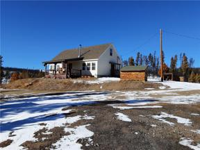 Property for sale at 1040 County Road 452, Grand Lake,  Colorado 80447