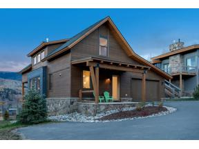 Property for sale at 143 Beasley ROAD, Silverthorne,  Colorado 80498