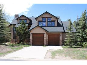 Property for sale at 132 Rose Crown Circle, Frisco,  Colorado 80443