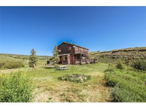 Property for sale at 383 County Road 192, Kremmling,  Colorado 80459