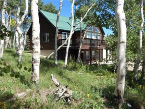 Property for sale at 3106 HIGH CREEK ROAD, Fairplay,  CO 80440