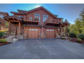 Property for sale at 22 Dewey Placer Drive 22, Breckenridge,  Colorado 80424