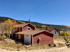 Property for sale at 487 MAIN STREET, Alma,  Colorado 80420