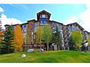 Property for sale at 910 Copper Road 308, Copper Mountain,  Colorado 80443