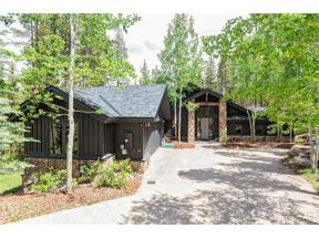 Property for sale at 307 Snowflake DRIVE, Breckenridge,  CO 80424