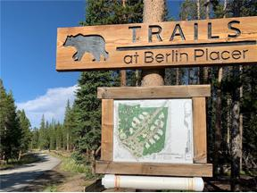 Property for sale at 0210 Berlin Placer Road, Breckenridge,  Colorado 80424