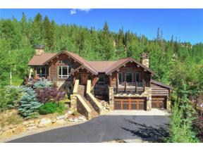 Property for sale at 275 Two Cabins DRIVE, Silverthorne,  Colorado 80498