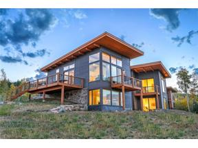 Property for sale at 228 MARYLAND CREEK TRAIL, Silverthorne,  Colorado 80498