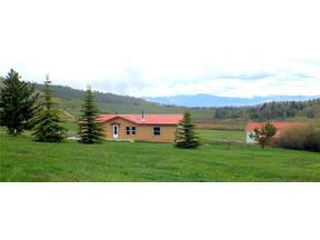 Property for sale at 432 GCR 160, Kremmling,  Colorado 80459