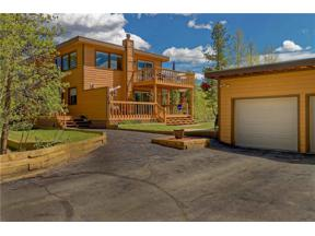 Property for sale at 517 SCR 1040, Frisco,  CO 80443