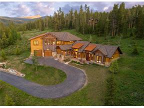 Property for sale at 858 Fairways Drive, Breckenridge,  Colorado 80424