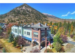 Property for sale at 301 W Main STREET, Frisco,  Colorado 80443