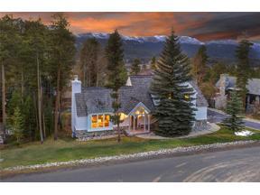 Property for sale at 211 S Pine STREET, Breckenridge,  Colorado 80424