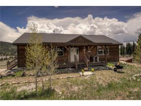Property for sale at 600 Edgewood ROAD, Alma,  CO 80420