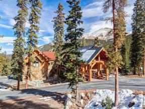 Property for sale at 0606 CR 871, Breckenridge,  Colorado 80424