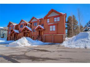 Property for sale at 334D Streamside Lane, Frisco,  Colorado 80443