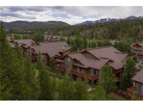 Property for sale at 183 Pelican Circle 1301, Breckenridge,  Colorado 80424