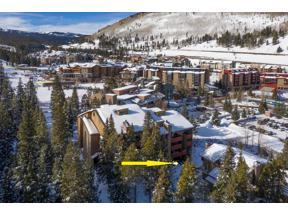 Property for sale at 158 Ten Mile CIRCLE, Copper Mountain,  Colorado 80443
