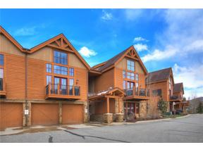 Property for sale at 71 Antlers Gulch ROAD, Keystone,  Colorado 80435