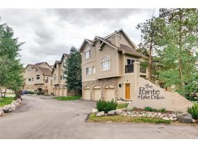 Property for sale at 102 Morningstar Circle F, Frisco,  Colorado 80443