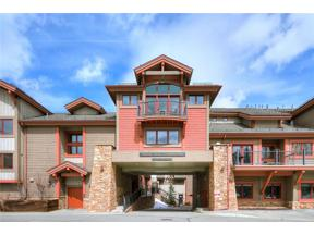 Property for sale at 120 N 7th Avenue B6, Frisco,  Colorado 80443