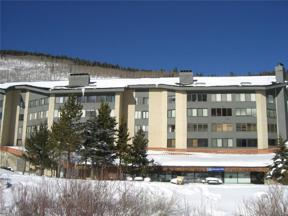 Property for sale at 860 Copper Road 103, Copper Mountain,  Colorado 80443