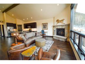 Property for sale at 0743 Independence ROAD, Keystone,  CO 80435