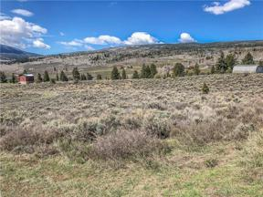 Property for sale at 394 County Road 19, Kremmling,  Colorado 80459