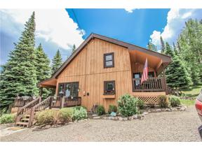 Property for sale at 370 County Road 134, Kremmling,  Colorado 80459