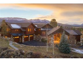 Property for sale at 315 Lake Edge DRIVE, Breckenridge,  Colorado 80424