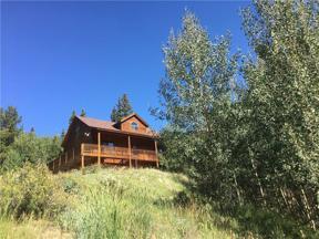 Property for sale at 1805 River DRIVE, Alma,  Colorado 80420